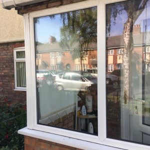 Double Glazed Unit